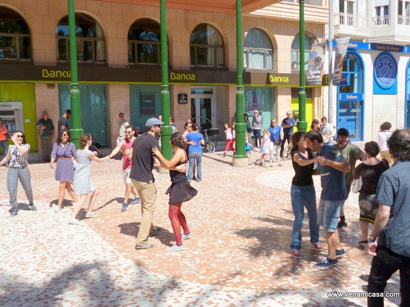 Alicante, cultural programs,homestay (17)