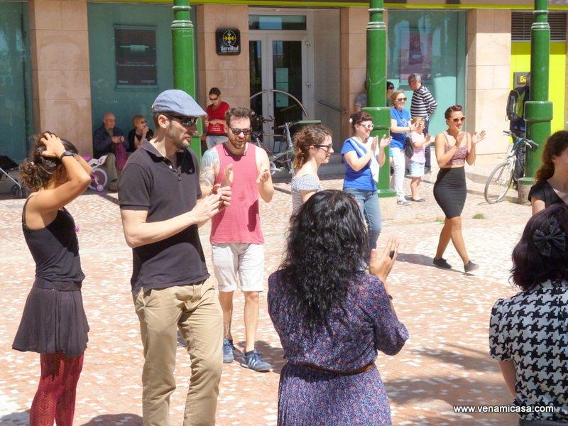 Alicante, cultural programs,homestay (18)