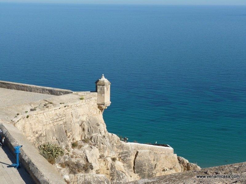 Alicante, cultural programs,homestay (2)