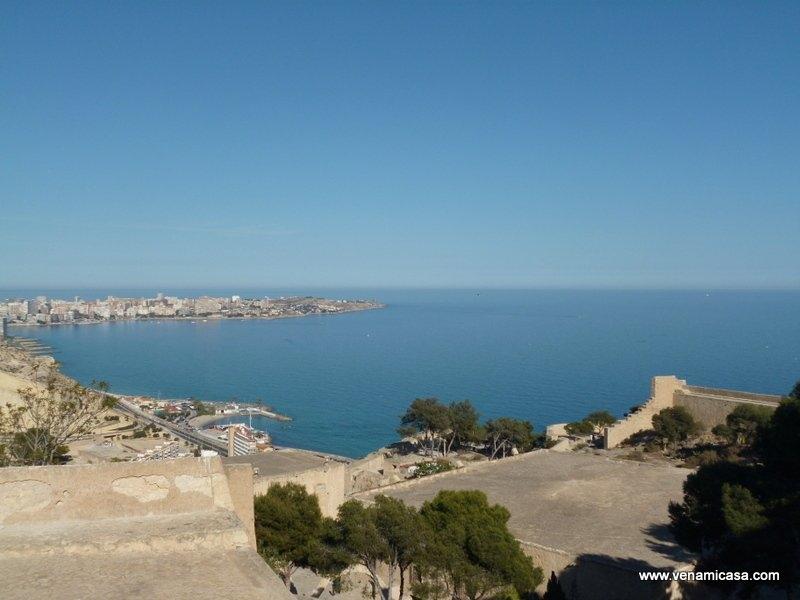 Alicante, cultural programs,homestay (21)