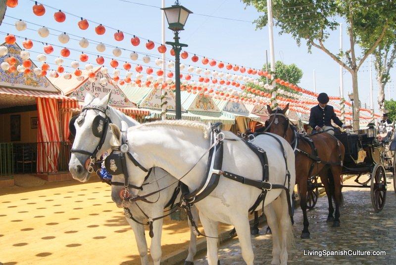 Feria de Sevilla,Spain,Espagne,horseman,cavalier (4)
