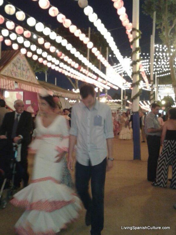 Feria de Sevilla,Spain,Espagne,typical dress,vêtements (8)