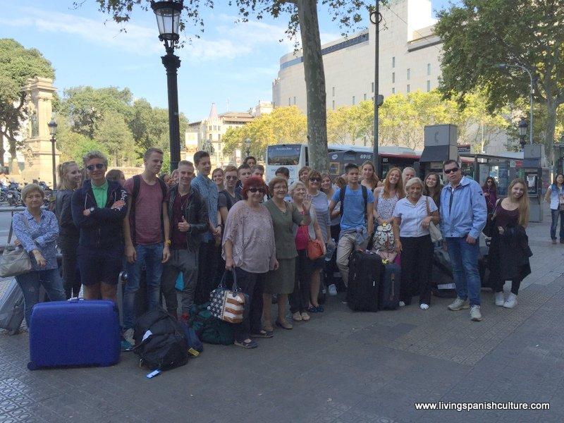 Barcelona 2014 (1)