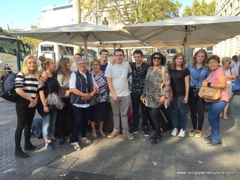 Erasmus+ 2014 Barcelona (1)