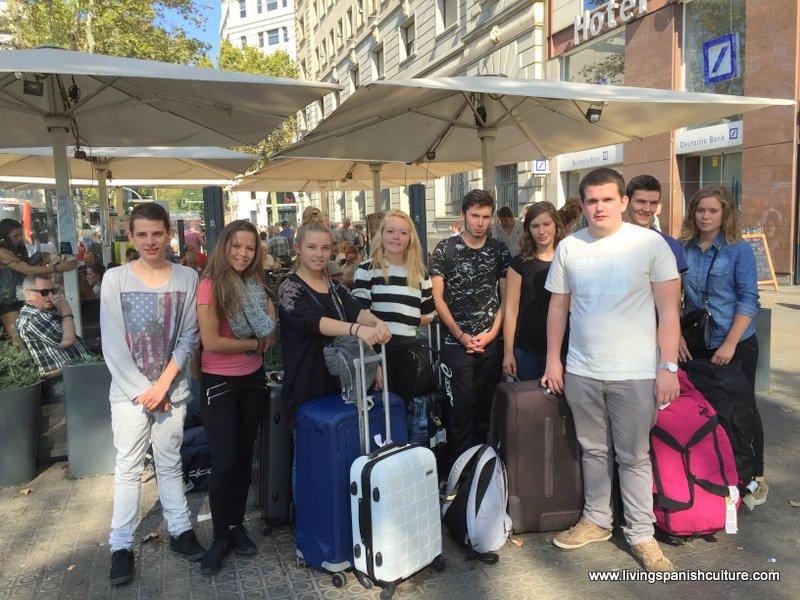 Erasmus+ 2014 Barcelona (12)
