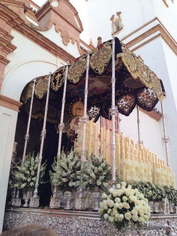 Holly Week,Seville,Spain (2)