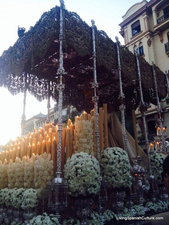 Holly Week,Seville,Spain (6)
