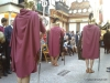 Holly Week,Seville,Spain,uniforms and music groups (7)