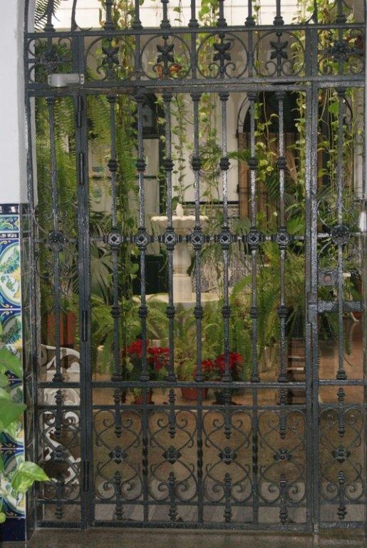 Patio de Sevilla