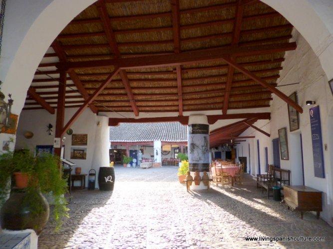 Venta El Quijote. Puerto Lapice, Ciudad Real (17)