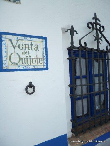 Venta El Quijote. Puerto Lapice, Ciudad Real (18)