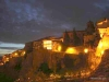 Cuenca by night