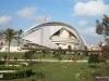 city-arts-and-sciences-les-arts, Valencia
