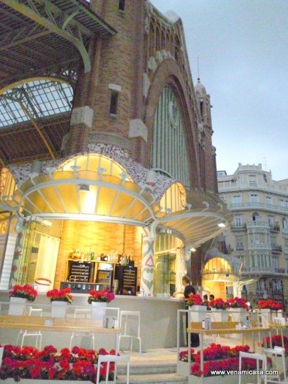 Valencia,Spain,cultural programs,homestay (1)
