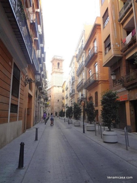 valencia-old-city