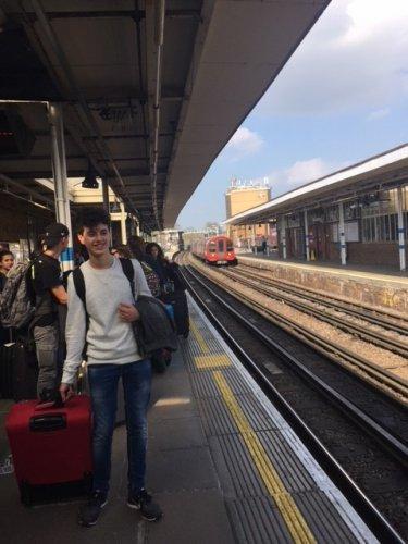Volunteering in London (12)