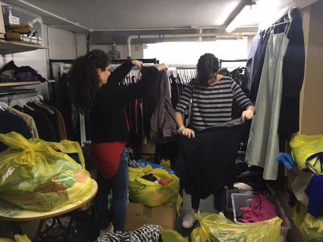 Volunteering in London (14)