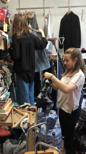 Volunteering in London (7)
