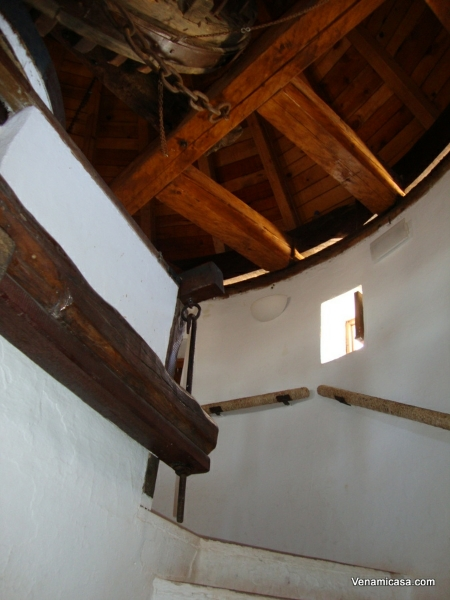 windmill-inside