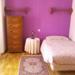 <!--:en-->Homestay Madrid, Spain, Manuel del Valle Street<!--:-->