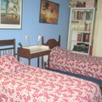 <!--:en-->Homestay Madrid, Spain, Av. Felipe II<!--:-->